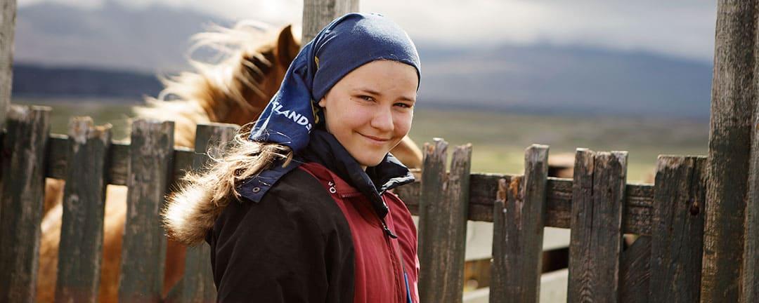 ridresa för kvinnor viking woman