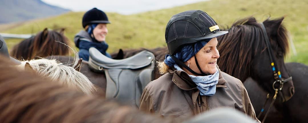 ridresa kvinnor viking woman